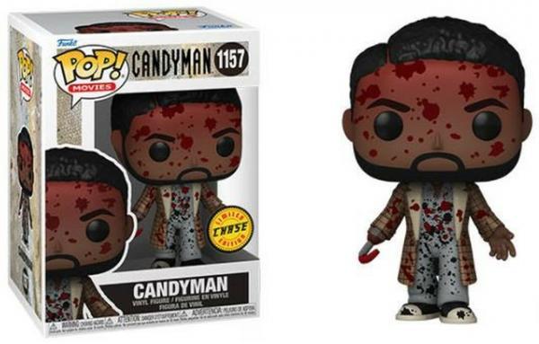 Candyman Chase 1157