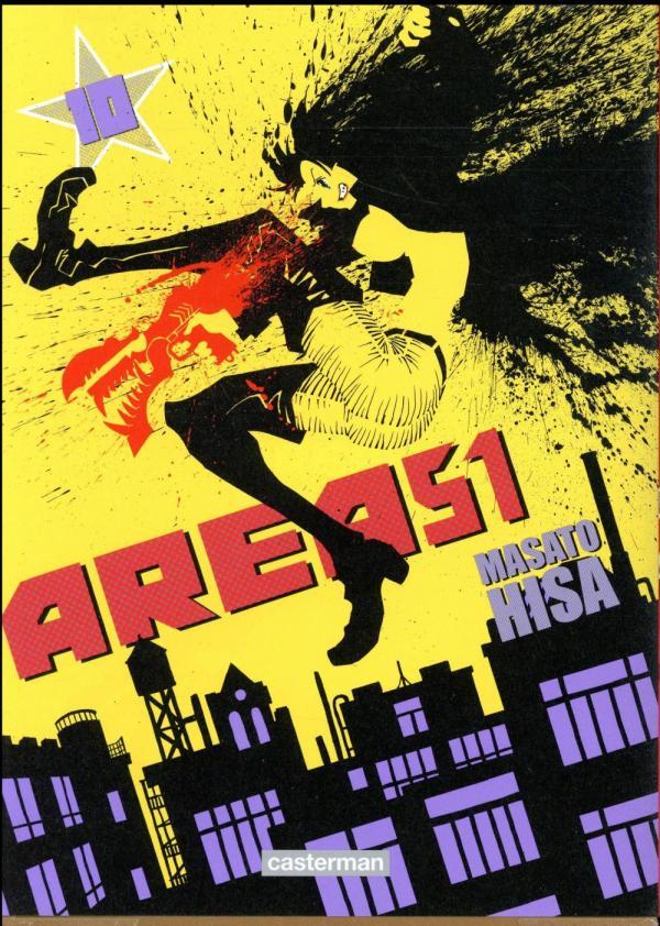 AREA 51 - T10 - AREA 51