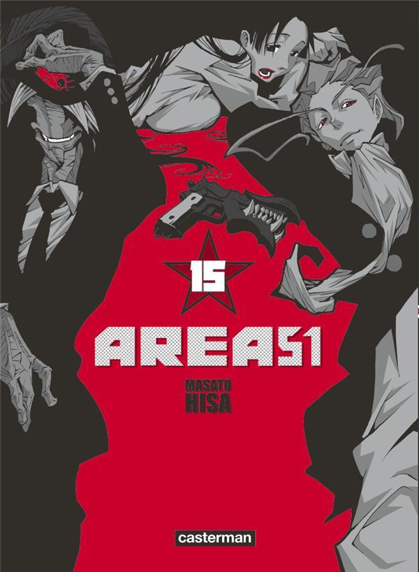 AREA 51 - T15 - AREA 51