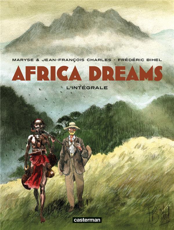 AFRICA DREAMS - INTEGRALE 2021