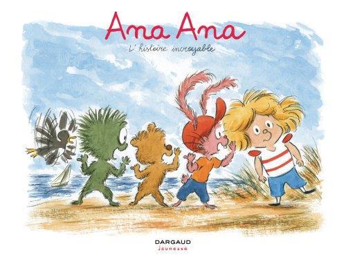 ANA ANA - TOME 18