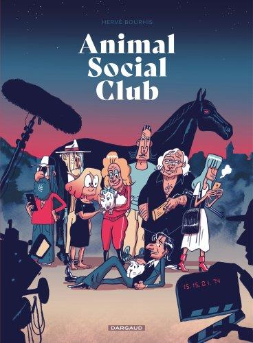 ANIMAL SOCIAL CLUB