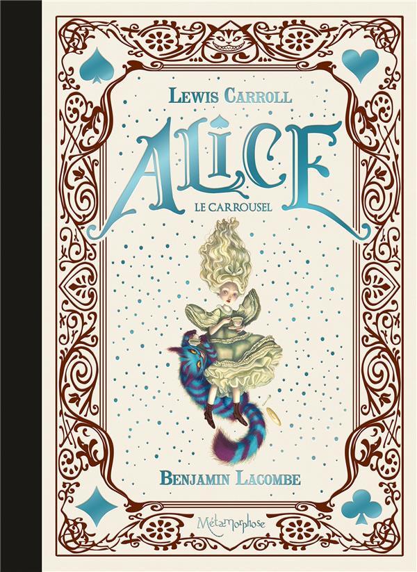 ALICE - LE CARROUSEL - ONE-SHOT - ALICE - LE CARROUSEL