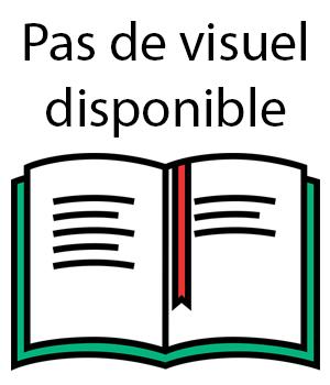 SANGRE T03 - HOVANNE L'IRRESOLUE