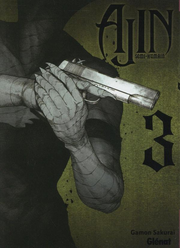 AJIN - TOME 03