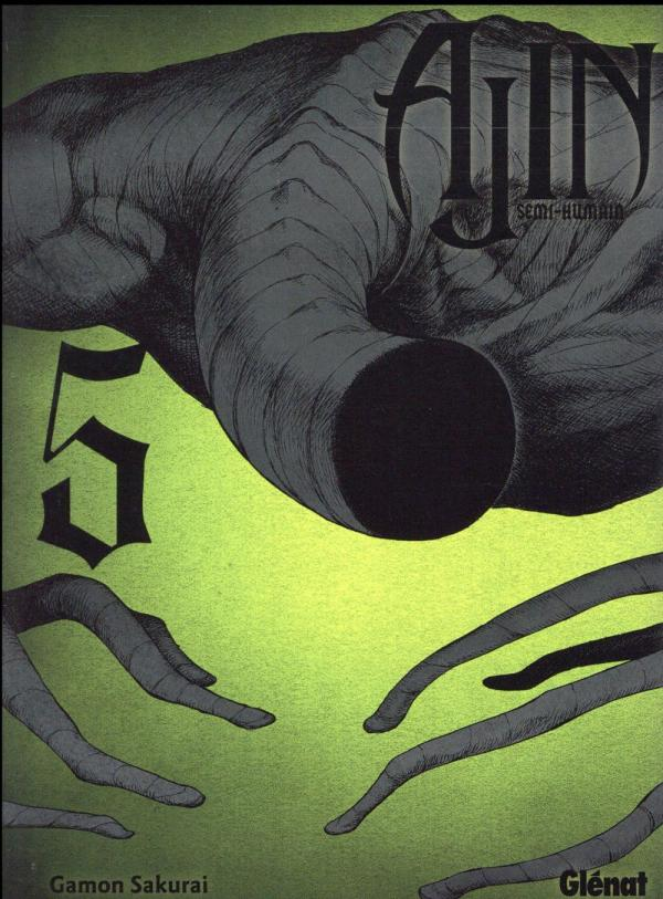 AJIN - TOME 05