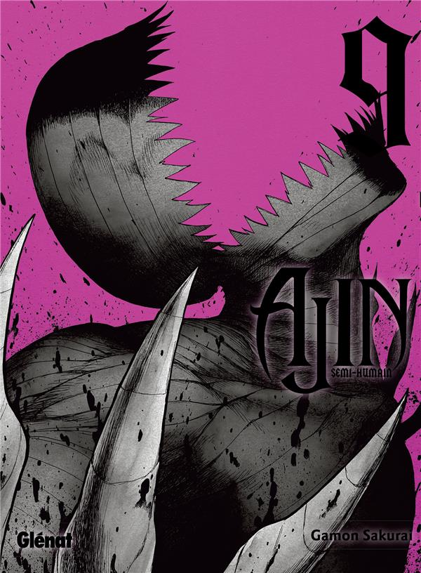 AJIN - TOME 09