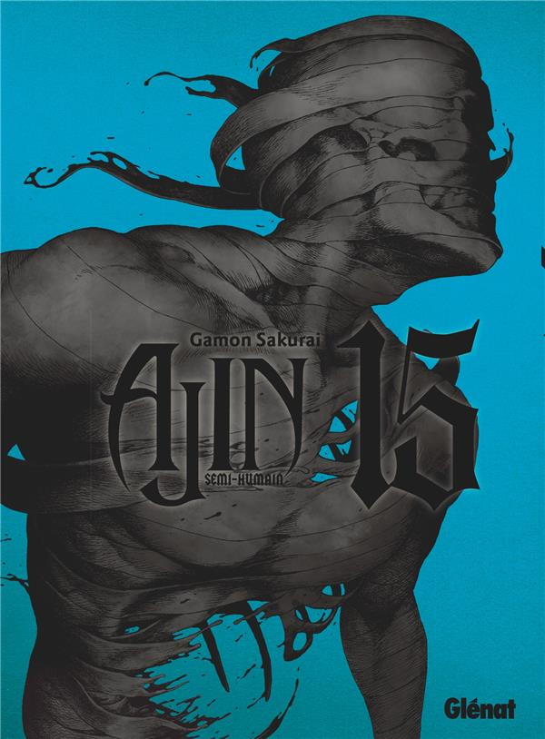 AJIN - TOME 15