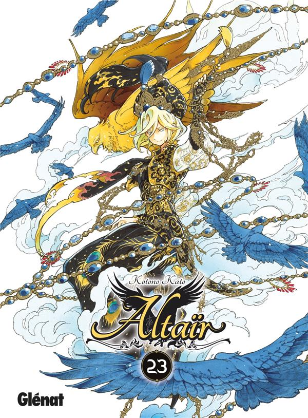 ALTAIR - TOME 23