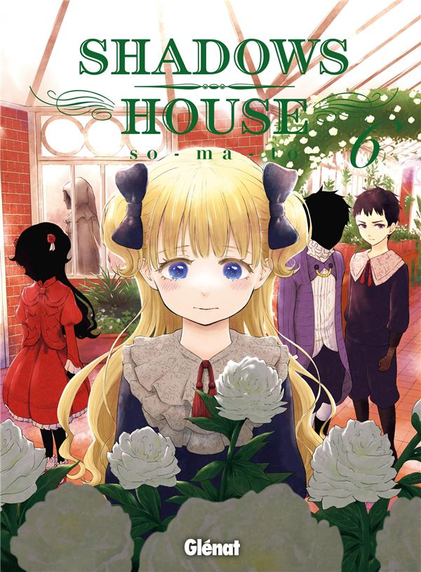 SHADOWS HOUSE - TOME 06