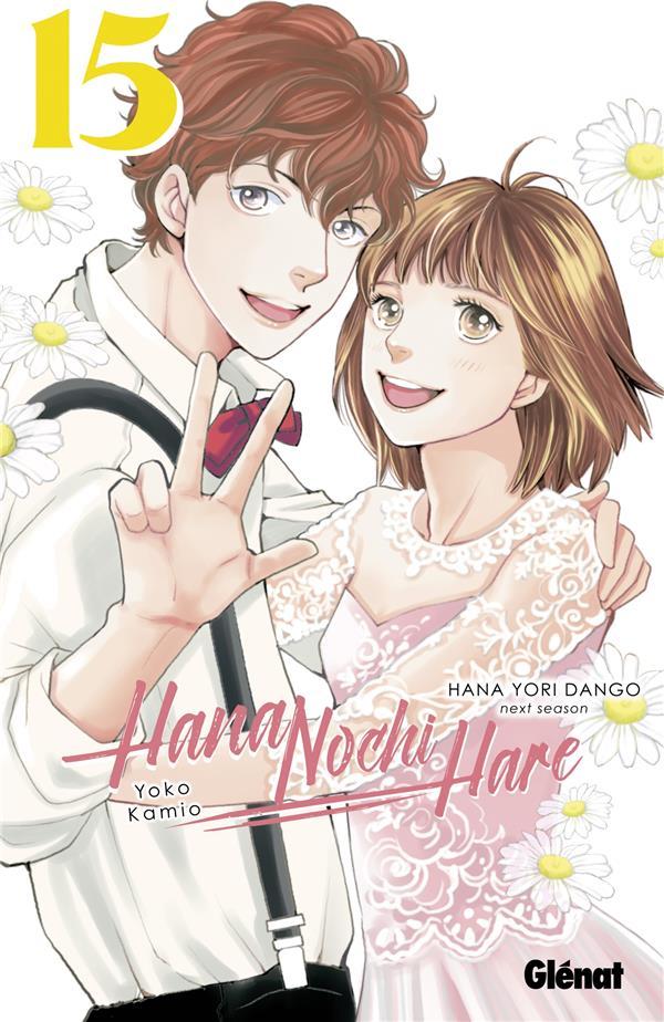 HANA NOCHI HARE - TOME 15