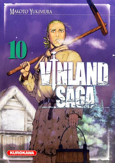 VINLAND SAGA - TOME 10 - VOL10