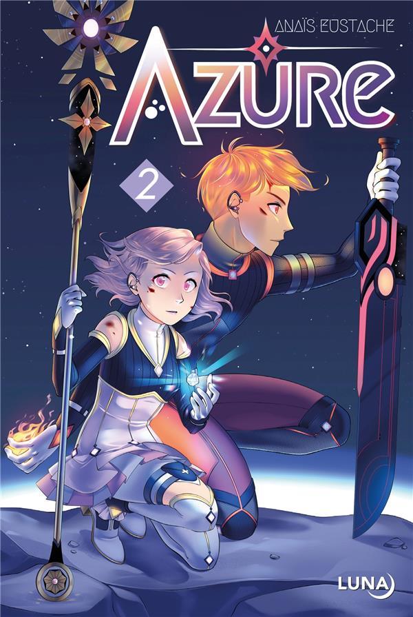 AZURE T2