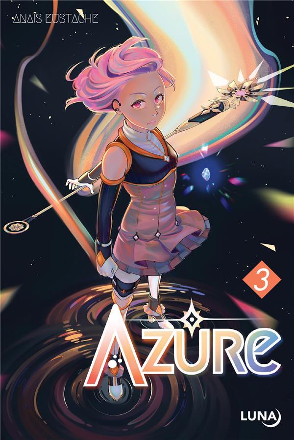 AZURE T3