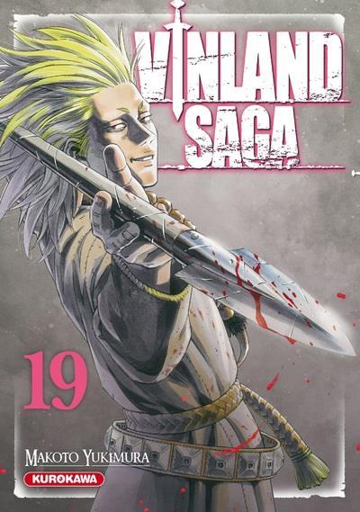 VINLAND SAGA - TOME 19 - VOL19