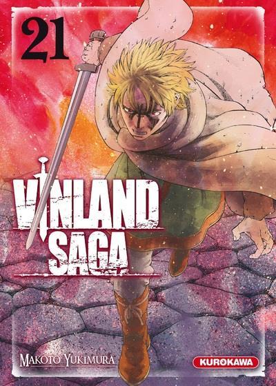 VINLAND SAGA - TOME 21 - VOL21