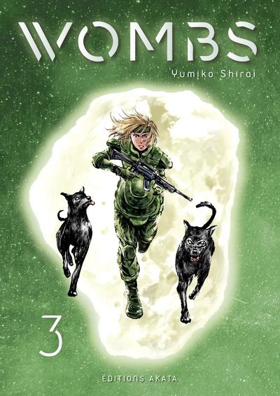 WOMBS - TOME 3