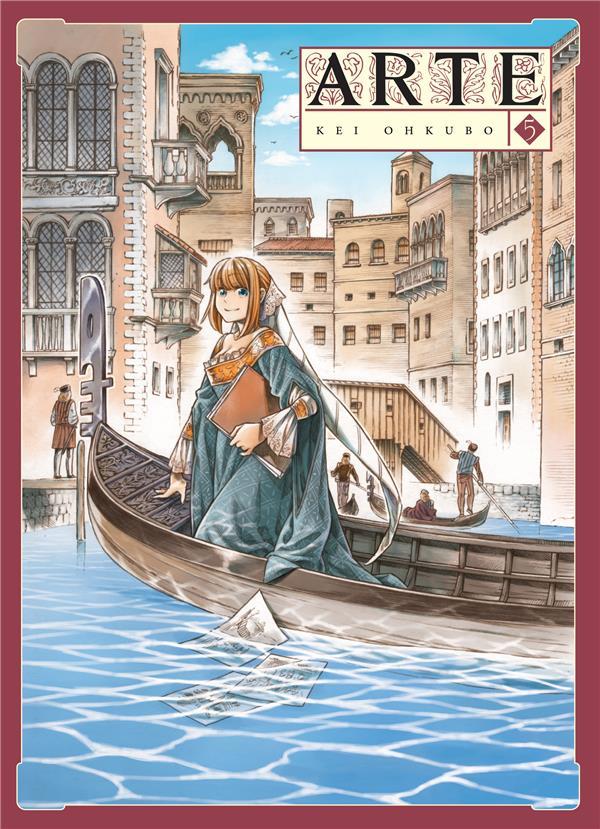 ARTE T05 - VOLUME 05