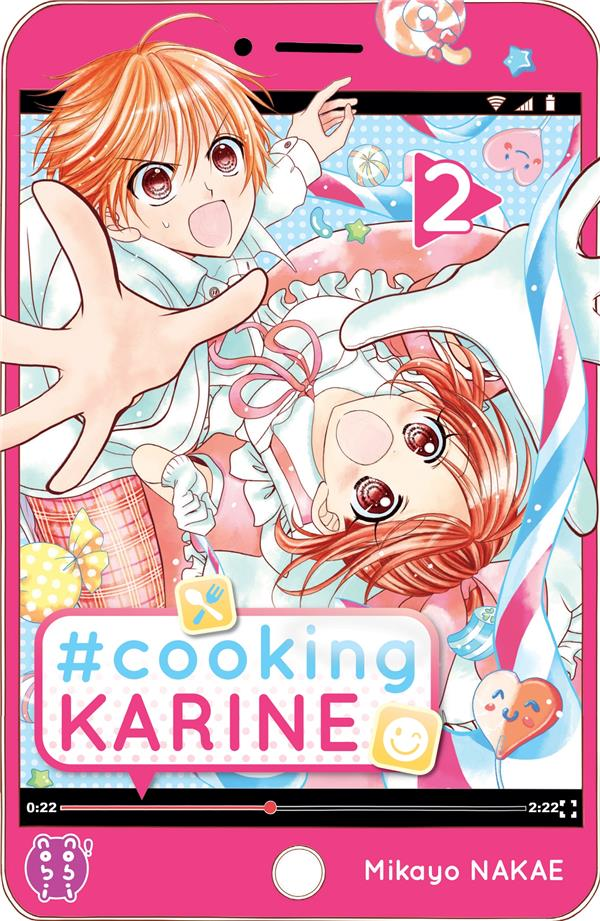 #COOKING KARINE T02