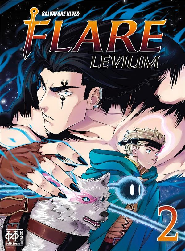 FLARE LEVIUM T02