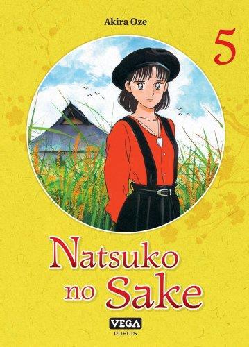 NATSUKO NO SAKE - TOME 5