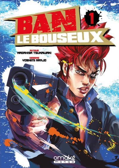 BAN LE BOUSEUX - TOME 1 (VF)