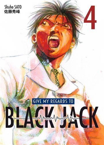 GIVE MY REGARDS TO BLACK JACK T04