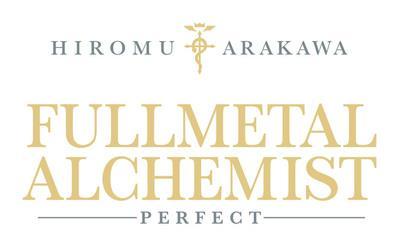 FULLMETAL ALCHEMIST PERFECT T08 - VOL08