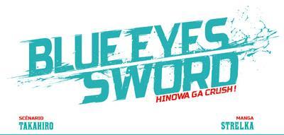 BLUE EYES SWORD - TOME 6 - VOL06