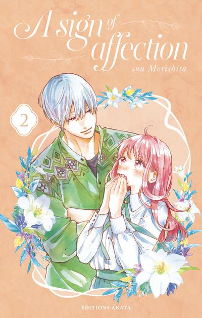 A SIGN OF AFFECTION - TOME 2 - VOL02