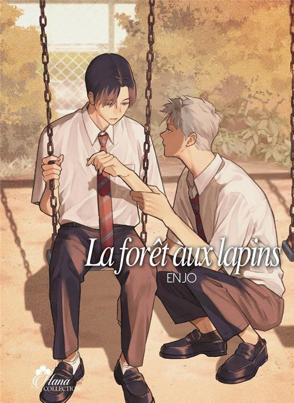 LA FORET AUX LAPINS - TOME 2
