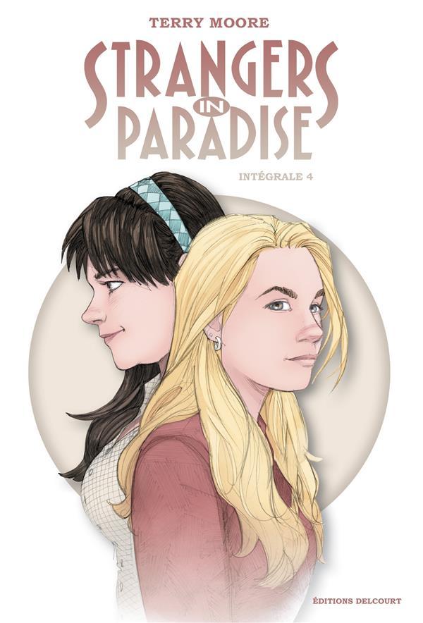 STRANGERS IN PARADISE - INTEGRALE 4