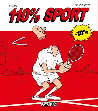 110% SPORT - ONE-SHOT - 110% SPORT