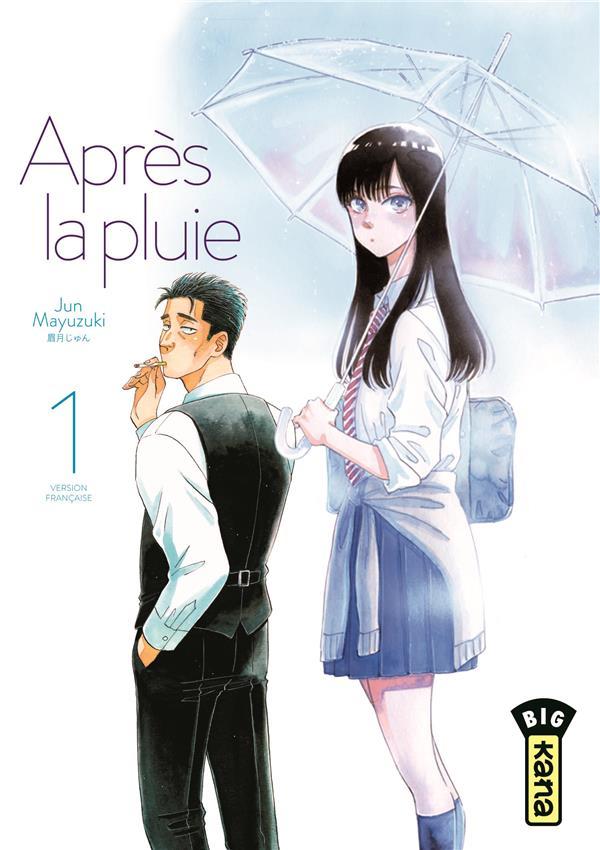 APRES LA PLUIE - TOME 1