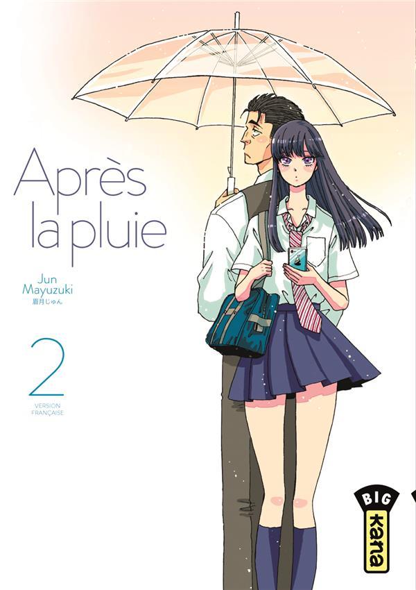 APRES LA PLUIE - TOME 2