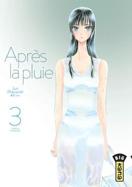 APRES LA PLUIE - TOME 3