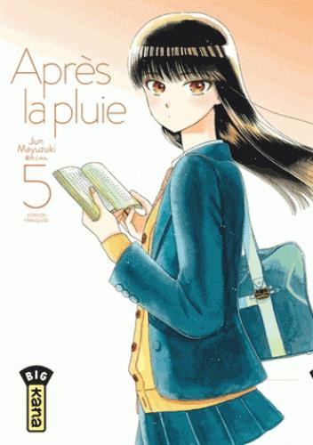 APRES LA PLUIE - TOME 5
