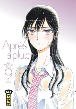 APRES LA PLUIE - TOME 9