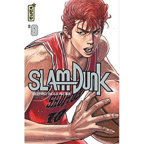 SLAM DUNK STAR EDITION - TOME 9