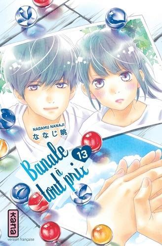 BANALE A TOUT PRIX - TOME 13