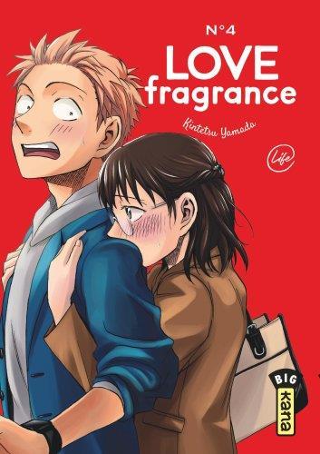 LOVE FRAGRANCE - TOME 4