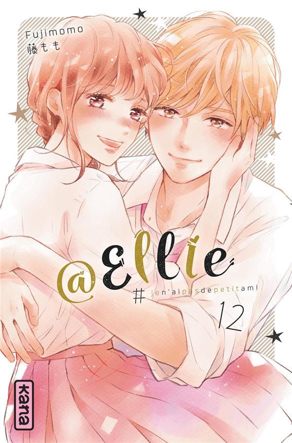 ELLIE - TOME 12