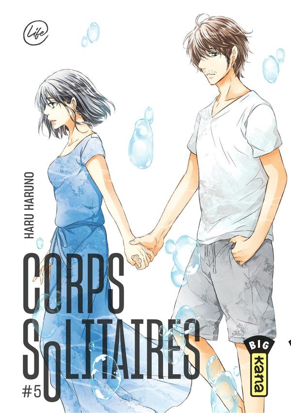 CORPS SOLITAIRES - TOME 5