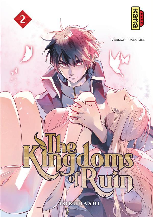 THE KINGDOMS OF RUIN - TOME 2