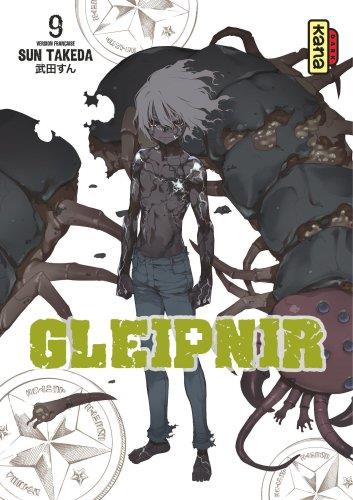 GLEIPNIR - TOME 9