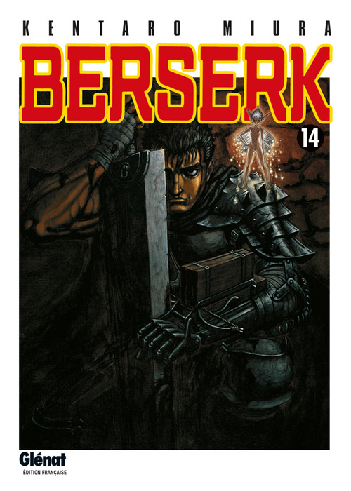 BERSERK - TOME 14