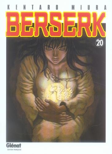 BERSERK - TOME 20