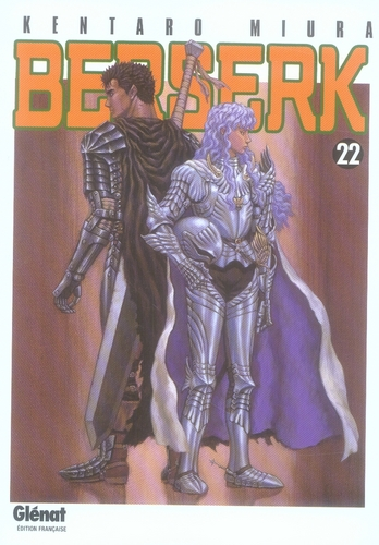 BERSERK - TOME 22