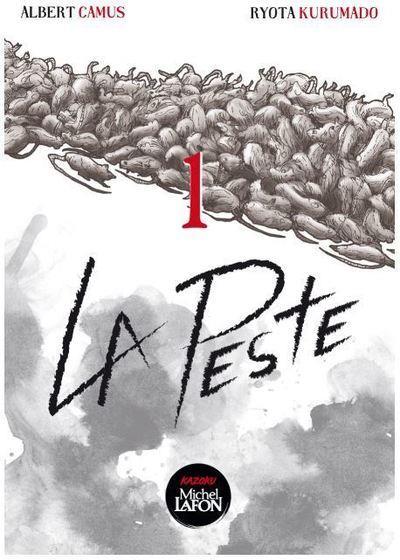 LA PESTE - TOME 1 - VOL01