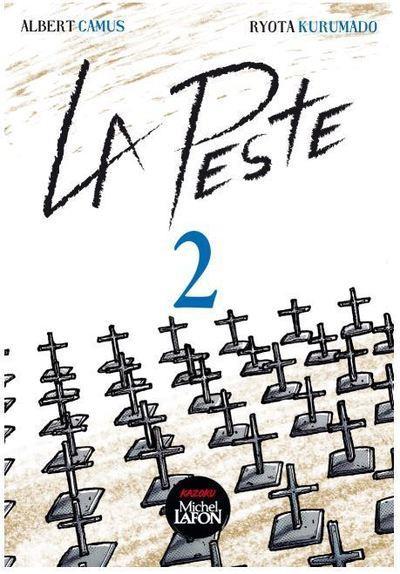 LA PESTE - TOME 2 - VOL02
